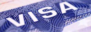 Американская виза 4