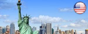 Американская виза 5