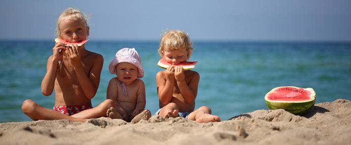 Бюджетный отдых для семей с детьми фото 2