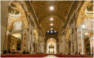 Ватикан. Самые популярные достопримечательности - фото 2