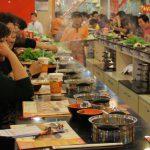 Где пообедать в Китае фото 3