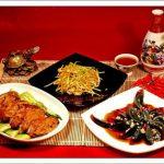 Где пообедать в Китае фото 5