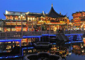 Где пообедать в Китае фото 8