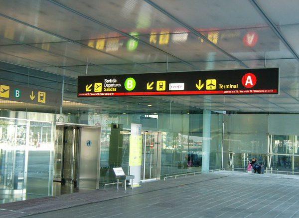 Железнодорожные станции Барселоны фото 10
