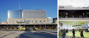 Железнодорожные станции Барселоны фото 3