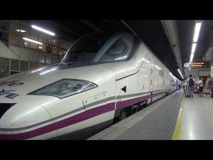 Железнодорожные станции Барселоны фото 8