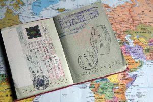 Как получить визу в Испанию фото 2