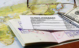 Как получить визу в Испанию фото 5