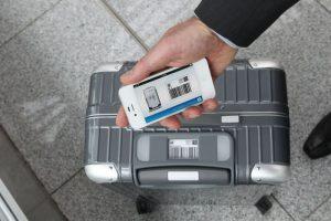 Как уберечь багаж во время воздушной перевозки фото 1