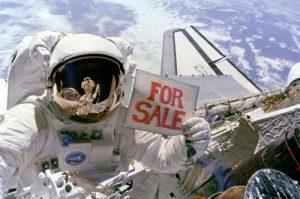Космический туризм фото 1