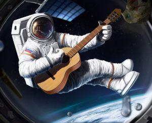 Космический туризм фото 4