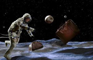 Космический туризм фото 6