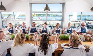 Кулинарные школы Барселоны фото 9