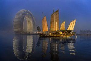 Лучшие отели Китая фото 3