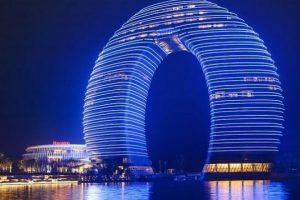 Лучшие отели Китая фото 7