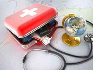 Медицинский туризм фото 1