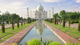 Национальный парк Panna в Индии фото 10