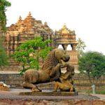 Национальный парк Panna в Индии фото 8