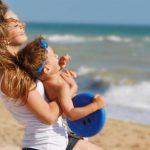 На отдых с ребенком фото 8