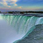 Ниагарский водопад фото 7