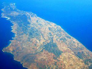 Остров Кипр фото 2