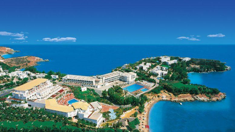 Остров Крит фото 6