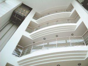 Отель City Park Sant Just, Барселона, Испания фото 9