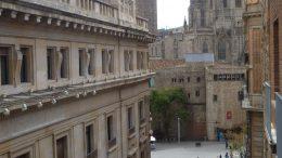 Отель Regencia Colon, Барселона, Испания фото 10