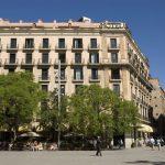 Отель Regencia Colon, Барселона, Испания фото 7