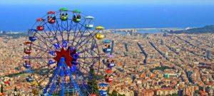 О Барселоне фото 6