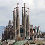 Собор Templo Expiatorio, Барселона фото 3