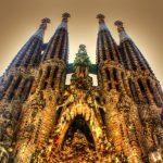 Собор Templo Expiatorio, Барселона фото 4