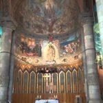 Собор Templo Expiatorio, Барселона фото 6