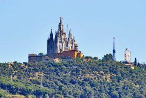 Собор Templo Expiatorio, Барселона фото 7