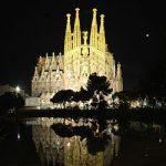 Собор Templo Expiatorio, Барселона фото 8