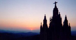 Собор Templo Expiatorio, Барселона фото 9