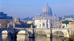 Экскурсионный туризм в Риме фото 2
