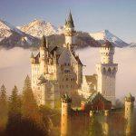 замок Нойшванштайн - фото 2