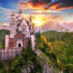 замок Нойшванштайн - фото 6