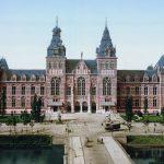 Достопримечательности Амстердама фото 2