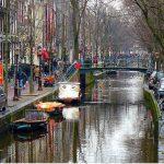 Достопримечательности Амстердама фото 4