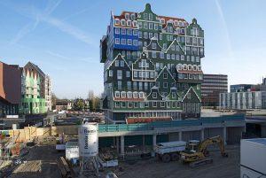 Достопримечательности Амстердама фото 5