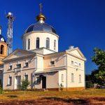 Храмы Николаева - фото 1