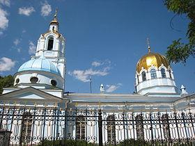 Храмы Николаева - фото 2