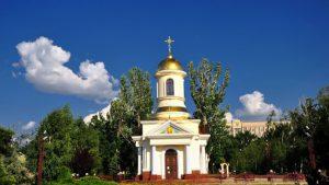Храмы Николаева - фото 3