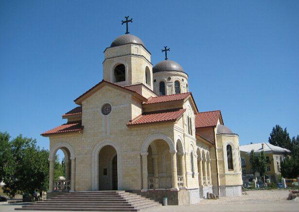 Храмы Николаева - фото 5