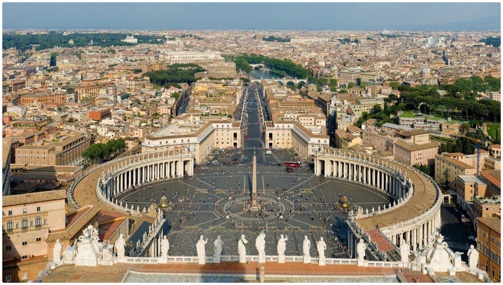 Ватикан. Самые популярные достопримечательности - фото 1