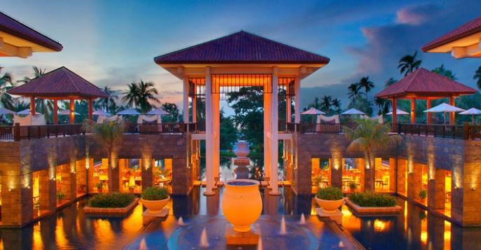 Лучшие отели Китая фото 1