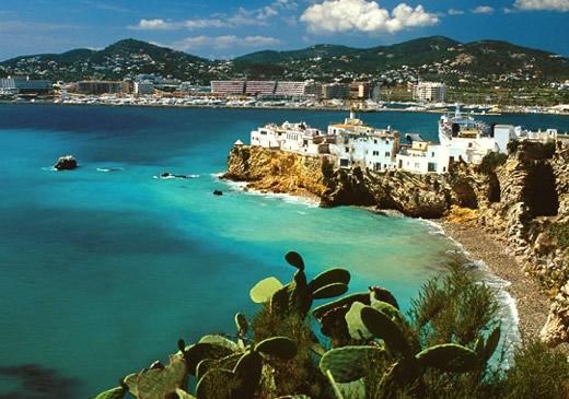 Малоизвестные побережья Средиземного моря фото 1