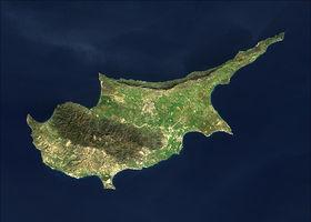 Остров Кипр фото 1